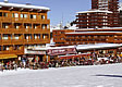 Taxi Stations de ski Courchevel megeve